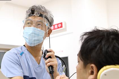 ながた耳鼻咽喉科クリニック