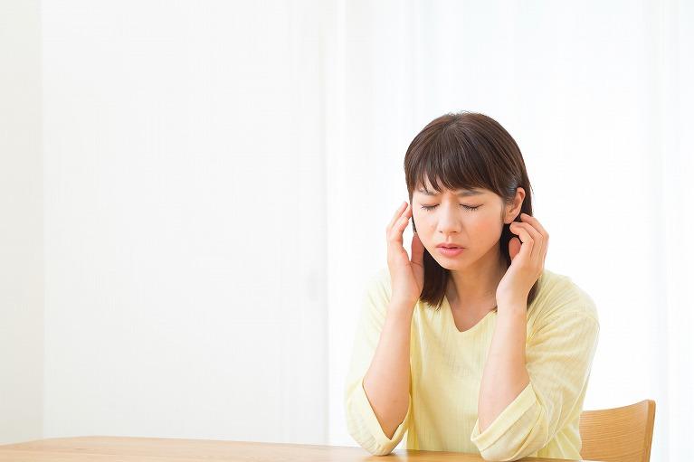 耳鳴りの症状
