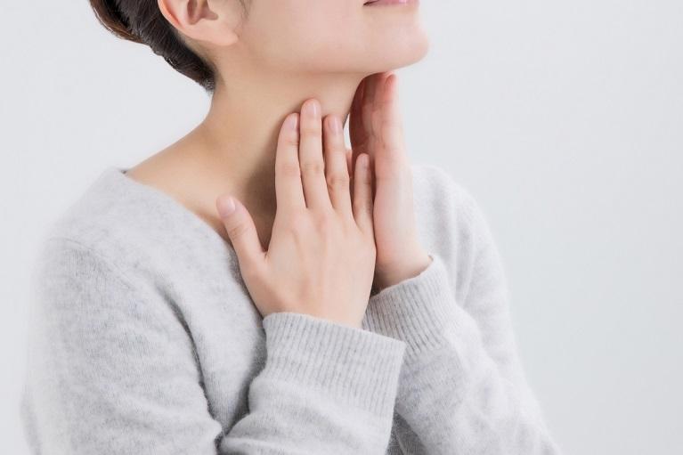 リンパ節腫脹の種類