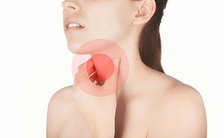 首の病気かも…このような症状・気になることはございませんか?